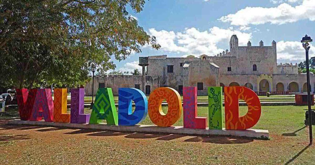 Fin de semana en Valladolid, Yucatán
