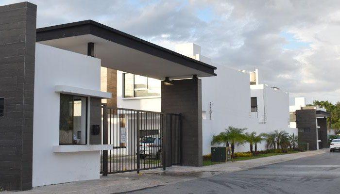 Nuevo-Playa-del-Sol-Amenidades-Caseta-para-vigilancia-Residencial